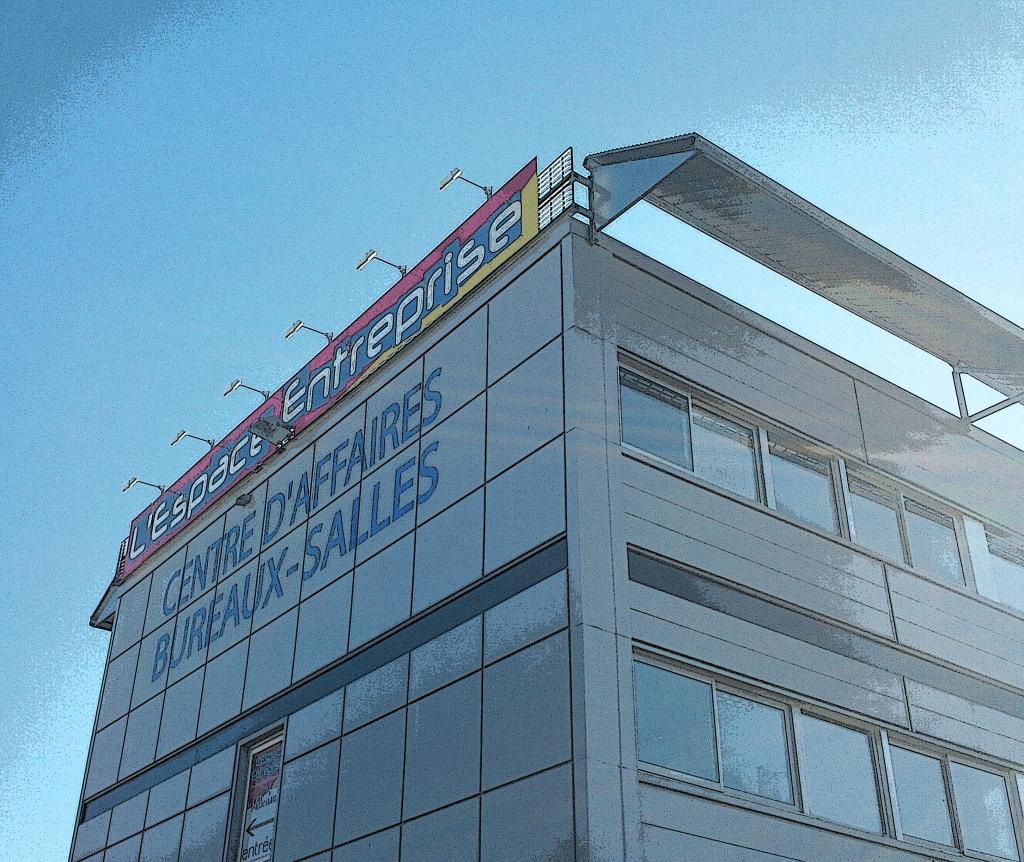 Centre d'Affaires l'Espace Entreprise Castelnau